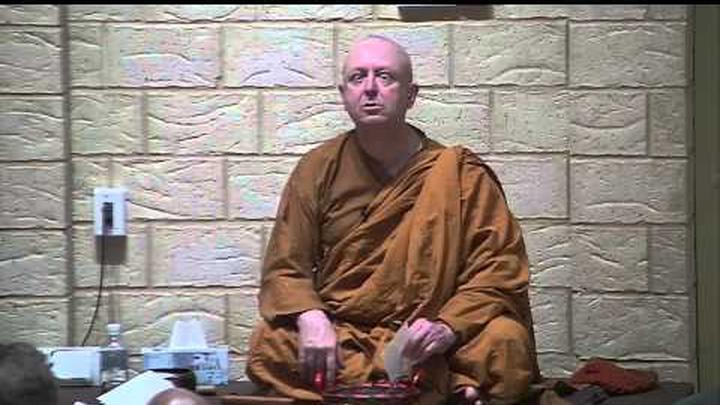 Headaches during meditation