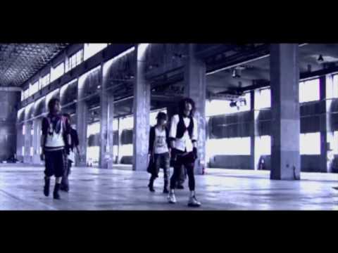 Skyscraper Rain Man (PV) - イロクイ。 (Irokui, ALLEX ENTERTAINMENT