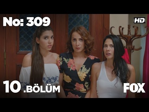 No: 309 10  Bölüm with subtitles | Amara