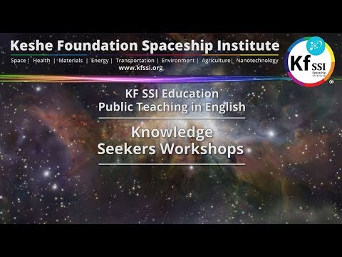 207th Knowledge Seekers Workshop Jan 18, 2017 with subtitles