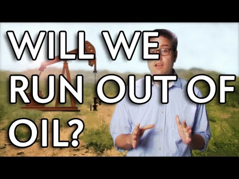 Will We Ever Run Out of Oil? - Instant Egghead #15 thumbnail
