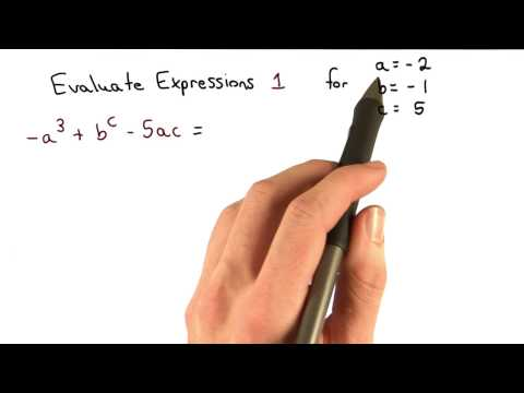 Practice 1 - Visualizing Algebra thumbnail