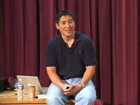 Guy Kawasaki: Make Meaning in Your Company thumbnail