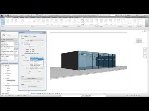 Revit Interoperability - Part 08 - Working with Revit Lights thumbnail