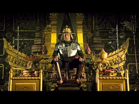 King Naresuan 1 - 2007 with subtitles | Amara