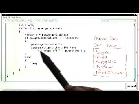 Coupling Between Classes - Intro to Java Programming thumbnail