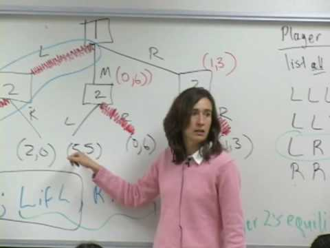 Political Science 30: Politics and Strategy, Lec 4, UCLA thumbnail