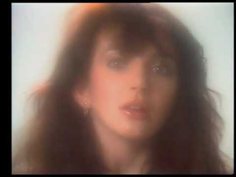 Kate Bush - The Man with the Child in His Eyes - Official Music Video thumbnail