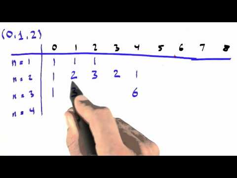 Counting Outcomes 7 - Intro to Statistics thumbnail