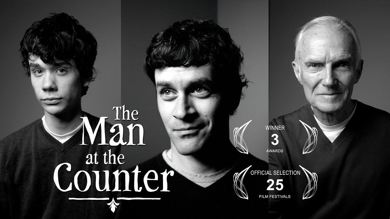 The Man at the Counter thumbnail