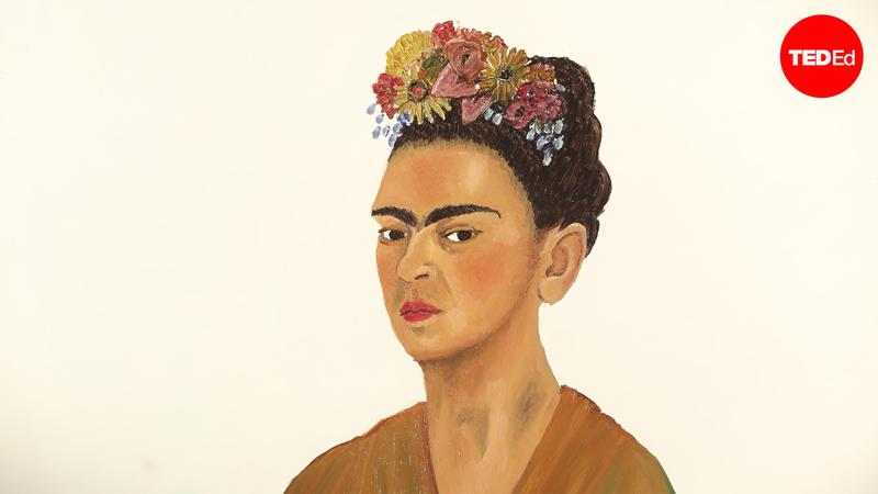 Frida Kahlo: The woman behind the legend thumbnail