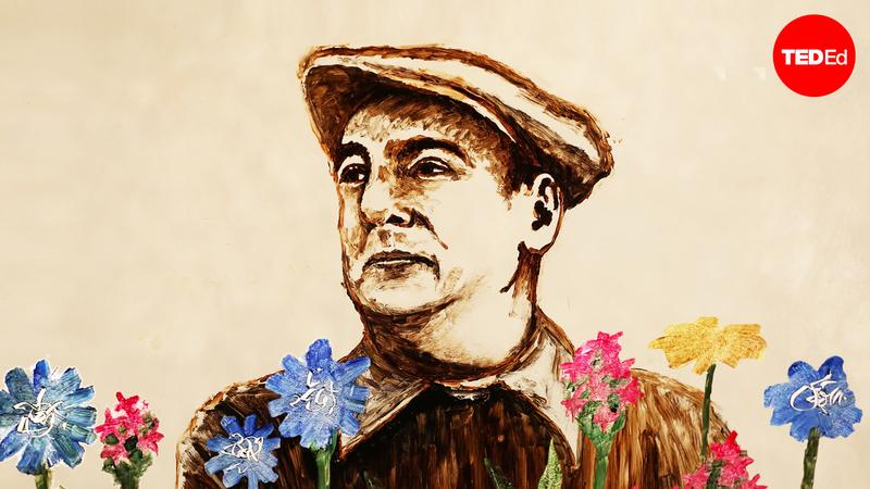 Romance and revolution: the poetry of Pablo Neruda - Ilan Stavans thumbnail