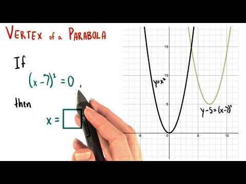 x coordinate - College Algebra thumbnail