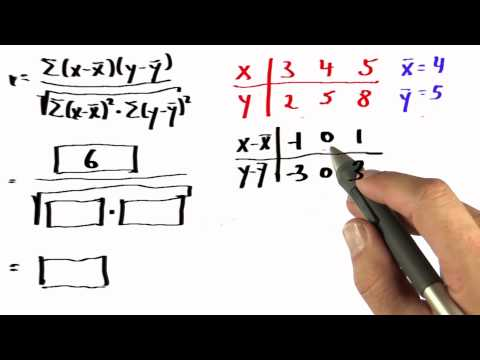 Compute Actual 1 Solution - Intro to Statistics thumbnail