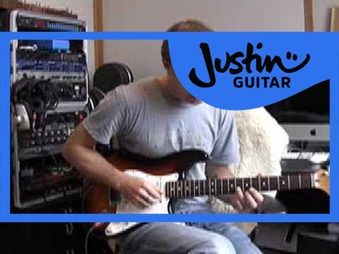 Triad Chords #2of3 (Guitar Lesson CH-008) How to play thumbnail