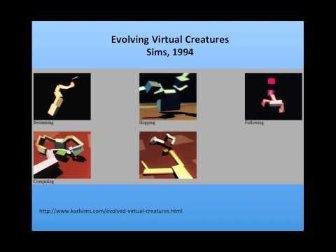 Intro 5.4 Evolving Virtual Creatures (1) thumbnail