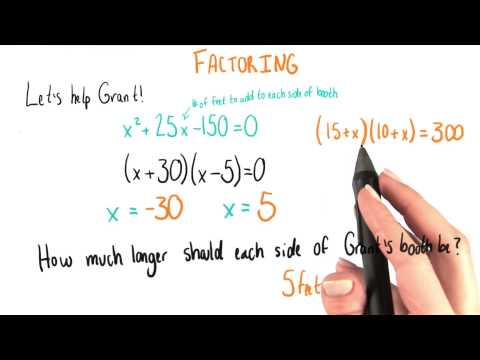 Side Length Addition - College Algebra thumbnail