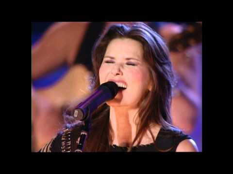 Shania Twain - You're Still The One (Live) thumbnail