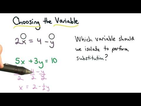 Choosing the Variable Math6 Lesson4.2 thumbnail