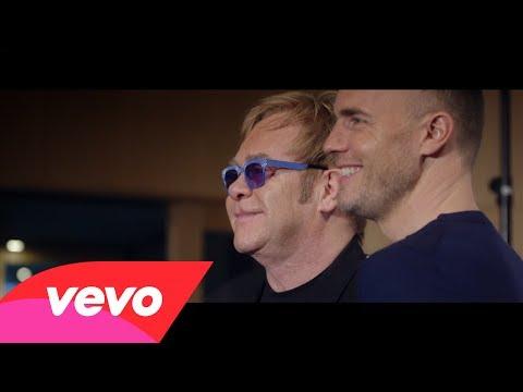 Gary Barlow, Elton John - Face To Face thumbnail