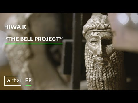 "Hiwa K: ""The Bell Project"" 