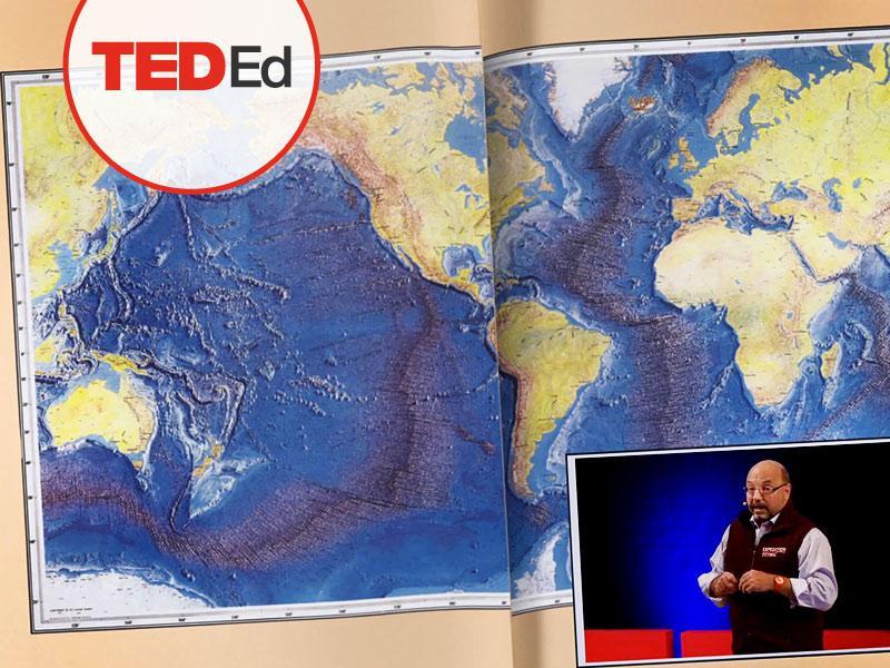 Deep ocean mysteries and wonders thumbnail