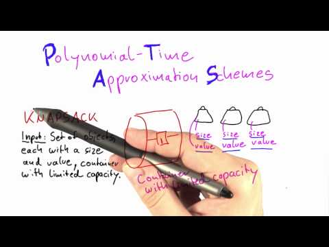 17-01 Polynomial Time Approximation Scheme thumbnail