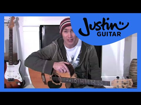 Stage 2 Practice Schedule (Guitar Lesson BC-129) Guitar for beginners Stage 2  thumbnail