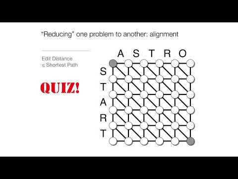 Computation in Complex Systems : Algorithms & Landscapes : Reductions & Translations Quiz thumbnail