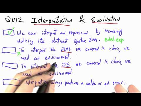 07-41 Interpretation And Evaluation Solution thumbnail