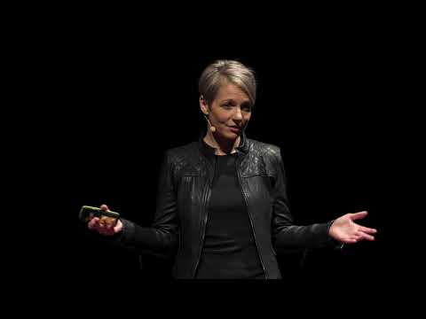 What you don't know about questions | Pia Lauritzen | TEDxFrederiksberg thumbnail