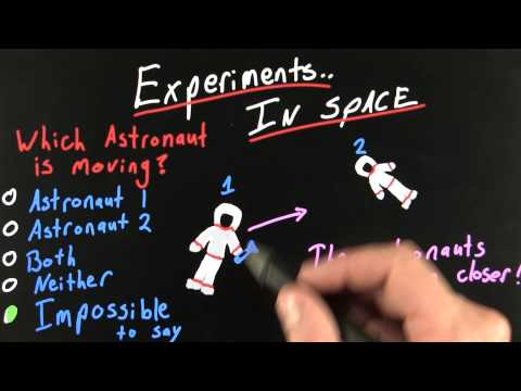 05-14 Experiments In Space thumbnail