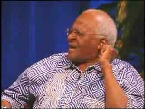 Desmond Tutu - Youthful idealism thumbnail