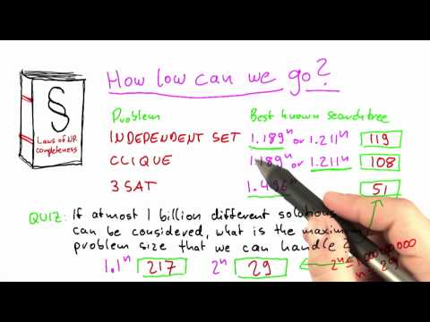 11-34 Max Problem Size Solution thumbnail