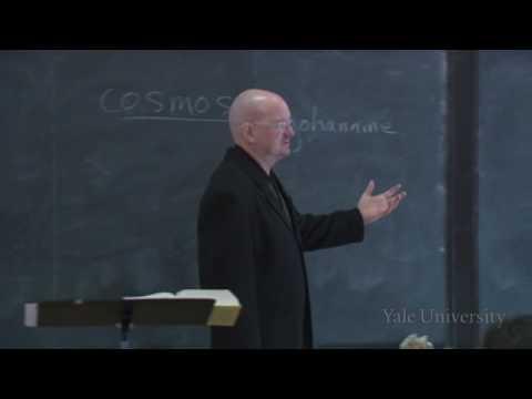 11. Johannine Christianity: The Gospel thumbnail
