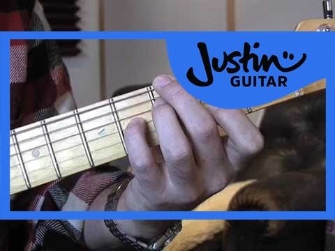 Altered Chord Grips (Jazz Guitar Lesson JA-026) How to Play thumbnail