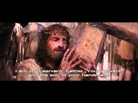 The Passion of the CHRIST ( FULL MOVIE)