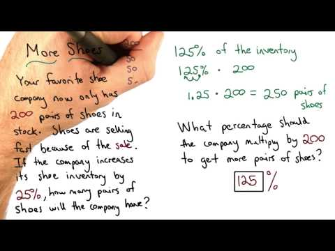 More Shoes - Visualizing Algebra thumbnail