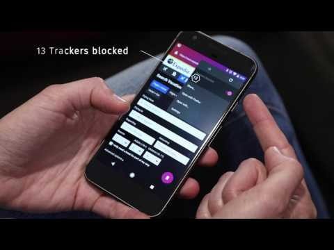Firefox Focus for Android: The privacy browser introduction thumbnail