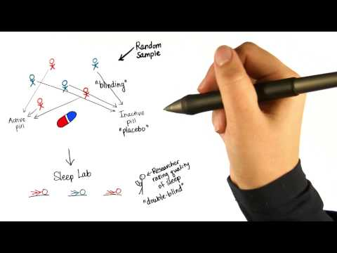 Controlled Factors - Intro to Descriptive Statistics thumbnail