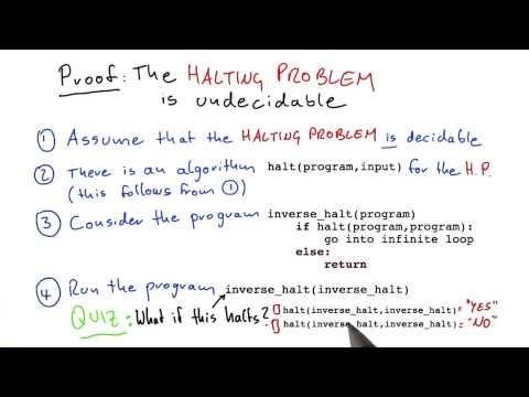 Inverse Halt Halts - Intro to Theoretical Computer Science thumbnail