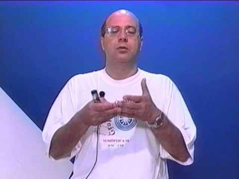 Aula-07: Aplicações das leis de Newton 2 thumbnail