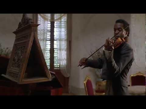 Sonata Mulattica Movie Trailer thumbnail