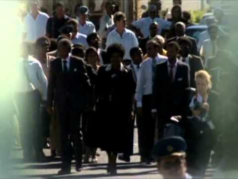 Tribute to Nelson Mandela - Madiba Anthem 2014 thumbnail