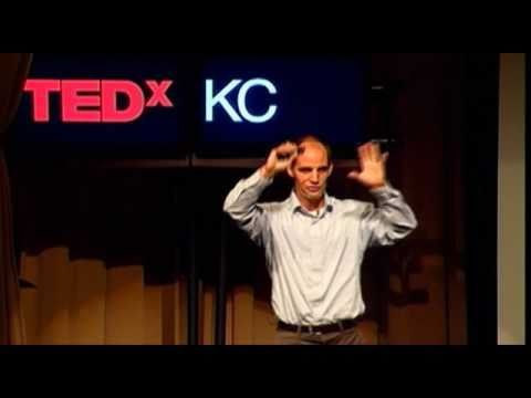 From knowledgeable to knowledge-able |Michael Wesch |TEDxKC thumbnail