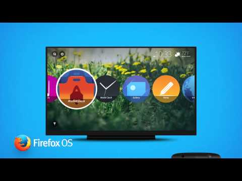Firefox OS - Smart Solutions for Any Screen Size thumbnail