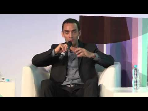 Growth Strategies: From Startup to Iconic Brand - Global Entrepreneurship Congress 2013 thumbnail