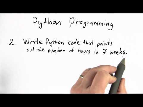 02-03 Python Programming 1 thumbnail
