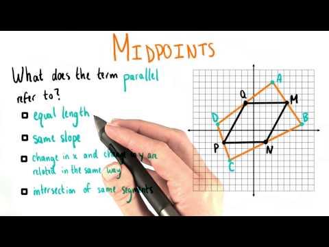 Parallel - College Algebra thumbnail