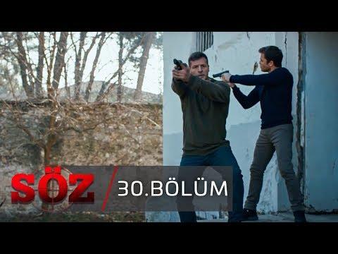Söz | 30 Bölüm with subtitles | Amara